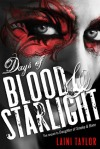 Blood & Starlight