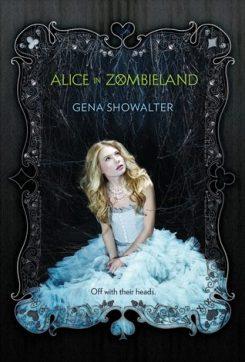 alice in Zombieland