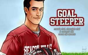 Goal Steeper