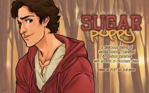 Sugar Puppy