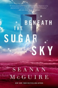 beneath the sugar sky