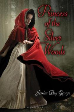 princess of the silver wood