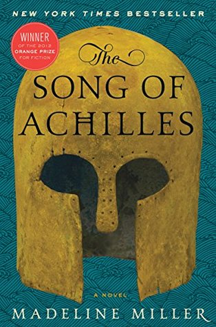 a song of achilles