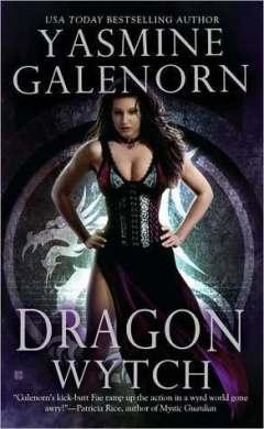 dragon wytch