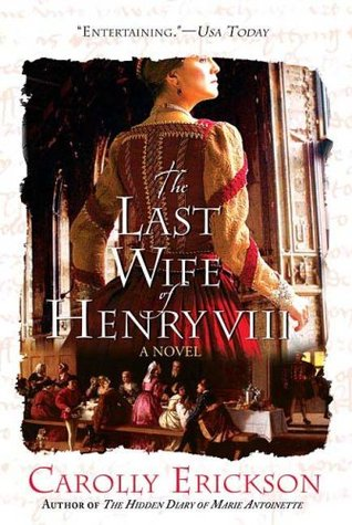 the last wife of henry